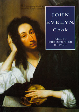 John Evelyn, Cook