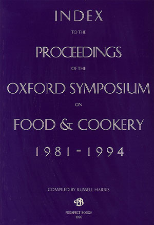 Oxford Symposium