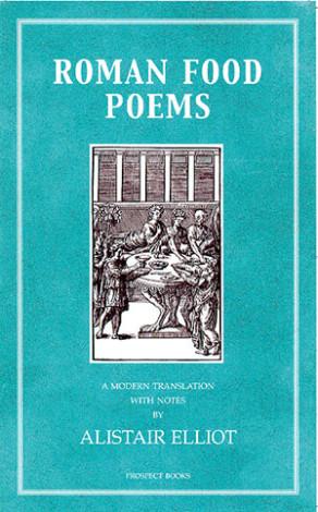 Roman Food Poems