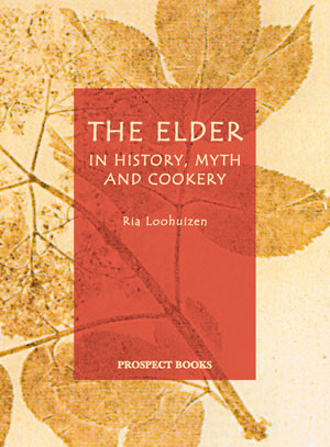 The Elder in History, Myth and Cookery