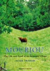Mourjou