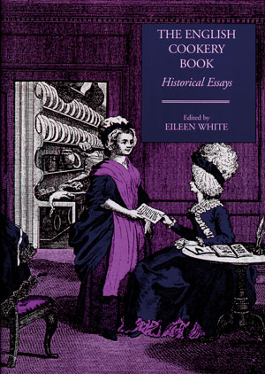 The English Cookery Book