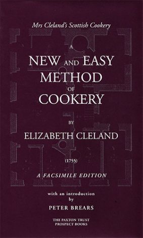 A New and Easy Method of Cookery