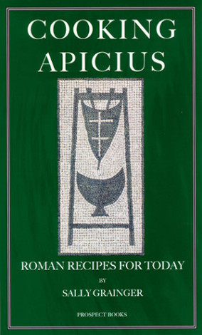 Cooking Apicius