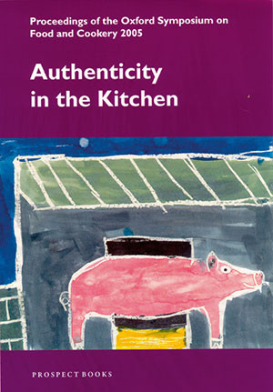 Authenticity in the Kitchen