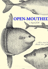 Open-mouthed – Poems on food