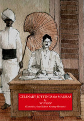 Culinary Jottings for Madras