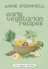 Early Vegetarian Recipes