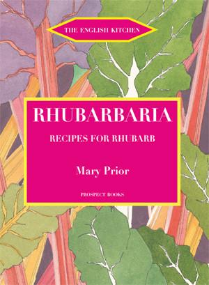 Rhubarbaria