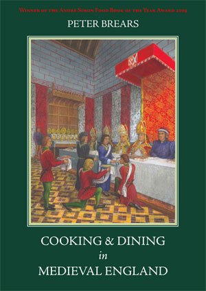 Cooking & Dining in Medieval England