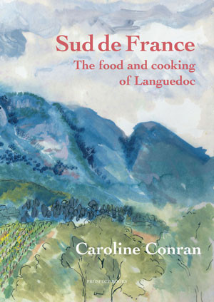 The food and cooking of the Languedoc