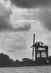 Lost World: England 1933–1936