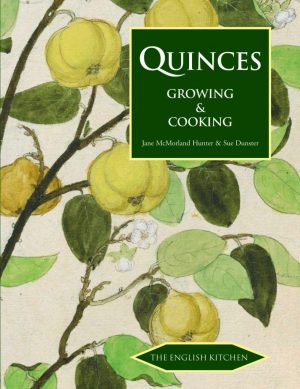 Quinces: Growing & Cooking