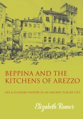 3 2020 Beppina and the Kitchens of Arezzo