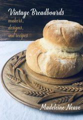 1 Vintage Breadboards