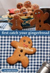 6 2020 First Catch Your Gingerbread