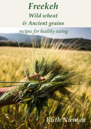 2 2021 Freekeh, Wild wheat & Ancient grains