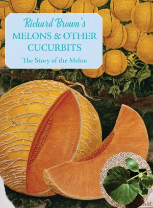 2022 MELONS & OTHER CUCURBITS